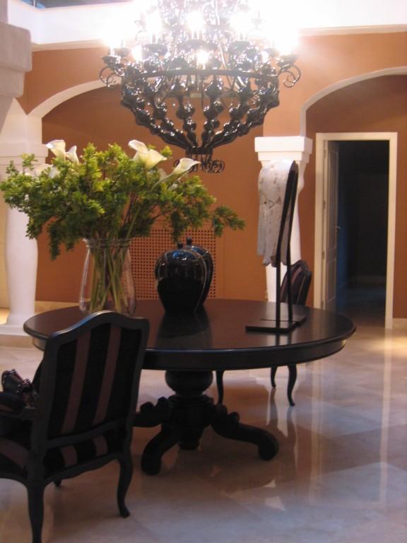 Marbella proyectos de dise o y decoraci n de interiores - Decoracion marbella ...